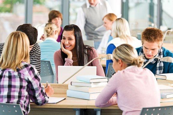Sense Education Cours d'anglais