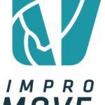 Impromove france logo traduction de site web sense education