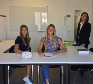 Stage bac avril